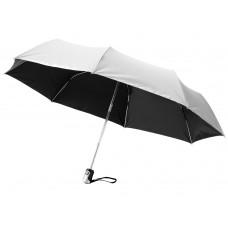 Зонт Alex трехсекционный автоматический 21