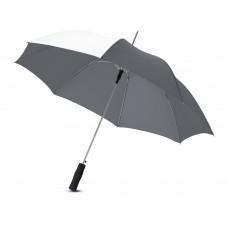 """Зонт-трость Tonya 23"""" полуавтомат"""