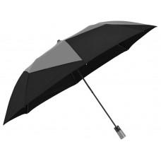Зонт двухсекционный Pinwheel с автоматическим открытием