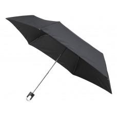 Складной зонт Emily 21 дюйм с карабином