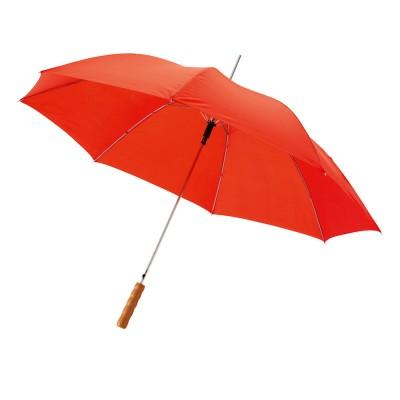 """Зонт-трость """"Lisa"""" полуавтомат 23"""""""