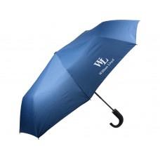 Складной зонт полуавтоматический William Lloyd