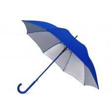 Зонт-трость Silver Color полуавтомат